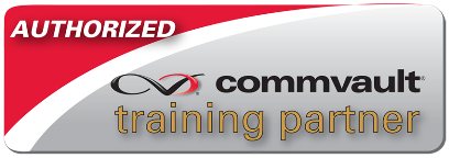 CommVault training Eindhoven, Amsterdam, in-company